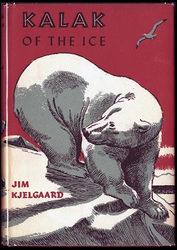"<span id=""docs-internal-guid-f989058c-2858-ffd6-7c89-91bc5a307488""><span>An image of </span><em>Kalak of the Ice</em><span> by Jim Kjelgaard</span></span>"