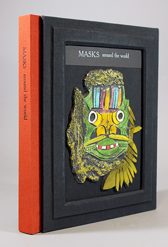 "<span id=""docs-internal-guid-f989058c-1e0e-f2f9-a0bc-6531239dce3b""><span>An image of </span><em>Masks Around the World</em><span> by John Ross</span></span>"