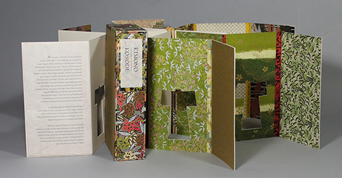 """<span id=""""docs-internal-guid-f989058c-2381-4480-9380-e9972cfa2000""""><span>An image of </span><em>Kimono-kosode: A Decorative Study of the Kimono</em><span> by Carol Schwartzott</span></span>"""