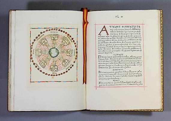 An image of&nbsp;<em><span><em>Suma de Cosmograf&iacute;a</em></span></em> by&nbsp;<span>Pedro de Medina</span>