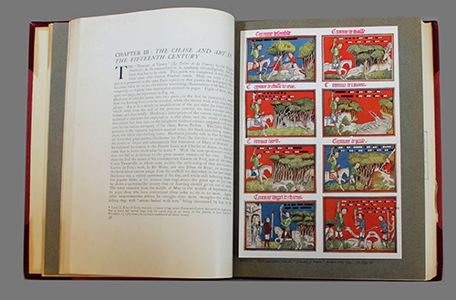 """<span id=""""docs-internal-guid-f989058c-284b-a7ec-38fc-3403ee0c9ee8""""><span>An image of </span><em>Sport in Art; An Iconography of Sport Illustrating the Field Sports of Europe and America from the Fifteenth to the End of the Eighteenth Century, with Two Hundred and Forty-Three Illustrations</em><span> by William Adolph Baillie-Grohman</span></span>"""