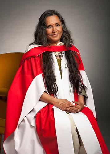 An image of Deepa Metha