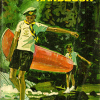 Canadian Scout Handbook