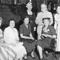 Canadian Women's Press Club