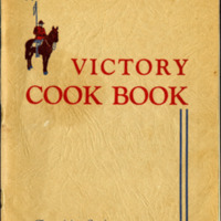 Victory Cook Book