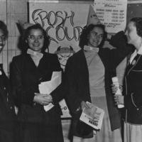 Frosh Week 1949