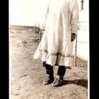 Inuit Patriarchess
