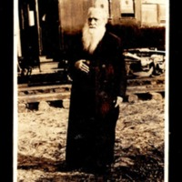 Portrait of Bishop Grouard