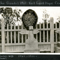 Gaudet Plot at Fort Good Hope