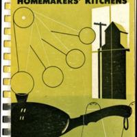 Saskatchewan Homemakers' Kitchens