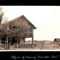 Office of the Mining Recorder