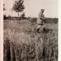 E. Cora Hind on Field Inspection