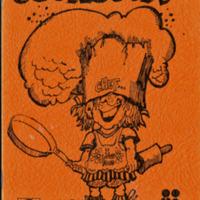 Kids Cookbook: Winning Recipes for Kids Cooking Contest, April 4, 1975