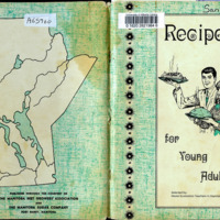 Recipes for Young Adults