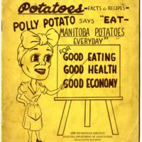 Potatoes: Facts & Recipes