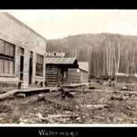 Waterways Train Depot