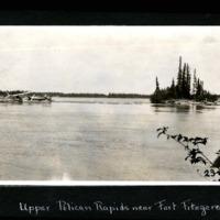 Upper Pelican Rapids