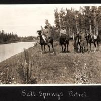 Salt Springs Patrol