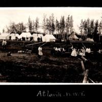 Aklavik