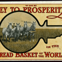 The Key to Prosperity in the Bread Basket of the World