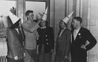 Frosh Week, 1949