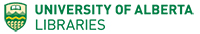 University of Alberta Libaries Logo